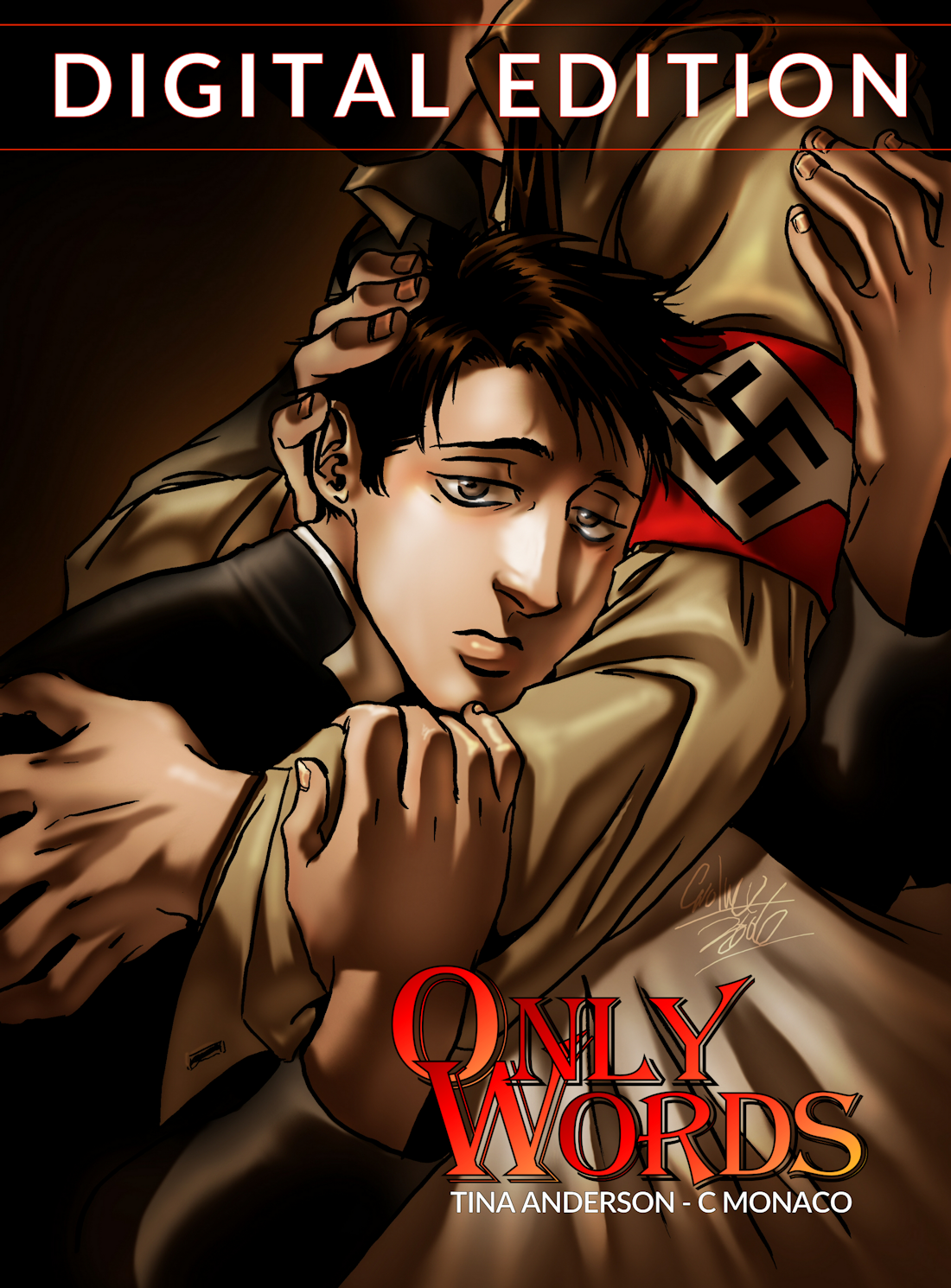 Only Words [Digital Edition]
