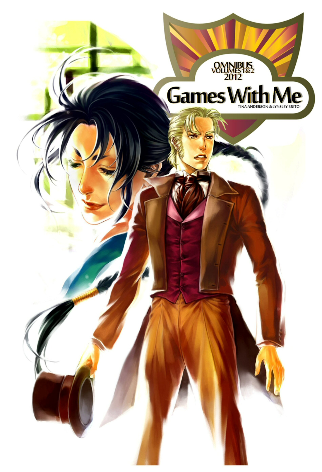 Games with Me Excerpt