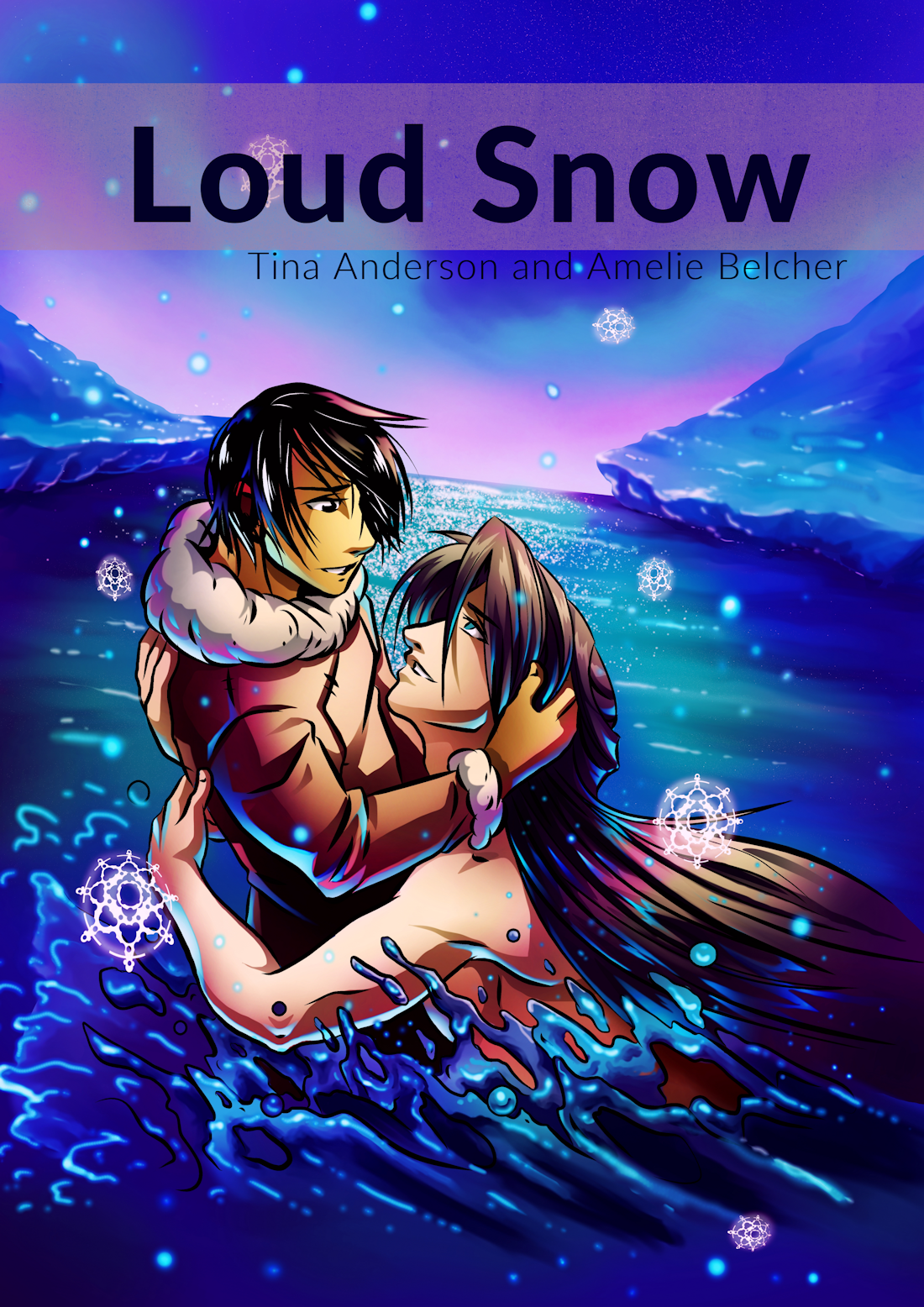 Loud Snow (Print Edition)